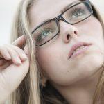 Progresivna očala za gledanje na bližino ali daljavo